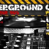 LIVE @Underground Crew Event 03 - Back To 90`s (Acid, Techno, Trance) - Vinyl Only (21th May 2016)