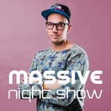 peter jabin - Massive Night Show 163