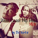 West Coast HipHop MIX by DJ ko-ta
