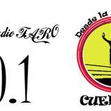 Desde la tercera cuerda programa transmitido el día 14 de Septiembre 2013 por Radio Faro 90.1 fm
