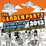 Rebecca Vasmant - Garden Party Vibes