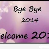 The End-Mix from 2014 by Deejay Marci . House - TechHouse and Trance .  Goodbye 2014