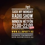 Suck My Monday - KillThePop! @ All In PartyRadio-02