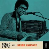 Giant Steps #057: Herbie Hancock