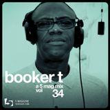 Booker T: A 5 Mag Mix #34