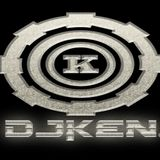 DjKen02 TechHouse-Mix 2k13 vol.4