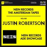 Justin Robertson Dj Mix For Nein Records  Amsterdam Dance Event