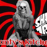 Shanty's Kitchen : Halloween a Go Go !
