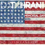 DJ Tehrani presents Fresh 4 Fridays - Memorial Day 2013