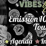 PODCAST - VIBES & CULTURE - EMISSION 39