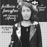 Footloose & Fancyfree with Danny and Miranda (17/08/2016)