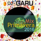 Mix Latin Primavera 2016 - Dj Garu