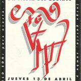 "Sesion Directo HEAVEN Made in Valencia ""Fiesta del Zodiaco-ARIES PARTY"" 13-4-95 (JUEVES SANTO)"
