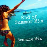 End of Summer Mix (Mix #6)
