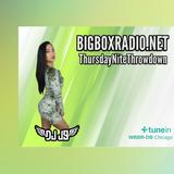 DJ J9 - BigBoxRadio (May 10 2018)