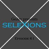 seleXions Episode 61