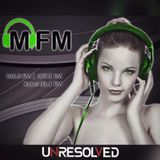 Unresolved @ M-FM Hard Dance
