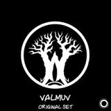 Valmuv - Dark Woods Dream Festival Original Set