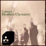 Volumen dedicado a Oasis y Heathen Chemistry