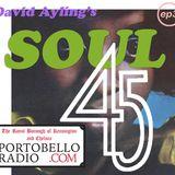 David Ayling's Soul 45 Ep 3