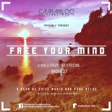 Free Your Mind - Vol.027 - mixed by Cammilo