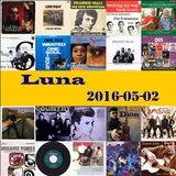 Luna 2016-05-02: Born between May 2 and May 8 (W16.18)