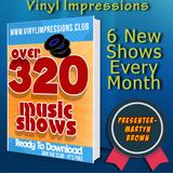 Vinyl Impressions - The Vinyl Frontier