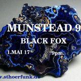 MUNSTEAD Volume 9-Black Fox
