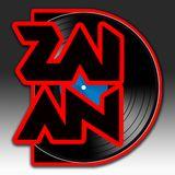 """ZAIDAN INNA HOUSE LIVE"" #032 - 03/OUT/2014"