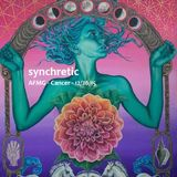 Synchretic @ Asheville Full Moon Gathering (December 2015)