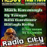 Mark Kavanagh - Rejuvenation Olympic Night 30-05-08