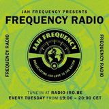 Frequency Radio #169 with special guest Benjamin 30/10/18