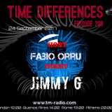 Fabio Orru - Time Differences episode 281 on TM-Radio