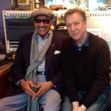 The Temptations and Four Tops on Soul Time - 14 Mar 2014
