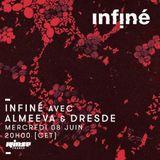 In Finé avec Almeeva & Dresde - 8 Juin 2016