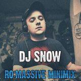 DJ SNOW - RO:MASSIVE miniMix
