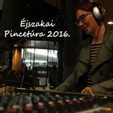 Selector Emka - Éjszakai Pincetúra 2016.