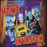 Home Invasion Vol 1