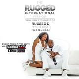 """The Rugged International Mixshow"" @Busspipe, @AlexusRoseMusic & @RICKYBLAZE Interview ((1.29.16))"