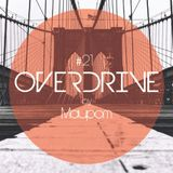 Overdrive 021 by Maupom