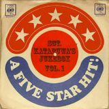 Sgt Katapuwa's Jukebox Jive Vol 1
