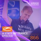 Armin Van Buuren – A State of Trance ASOT 866 – 31-MAY-2018