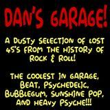 Dan's Garage #109 August 8, 2018