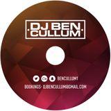 DJ Ben Cullum Winter Mix 2017