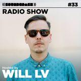 Soundcrash Radio Show - Episode 33 - June 2015 - Will LV
