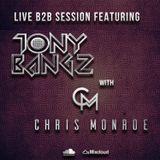 Chris Monroe And Tony Bangz B2B Local Flavor