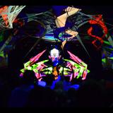 CJ Art ][ Artelized @ Egodrop pres. The Reunion (Fabryka - Krakow) - Main Stage [10.10.2015]