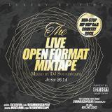 The Live Open Format Mixtape