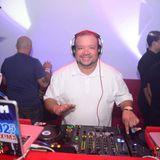 Turned Up Live DJ Set Latin Night 12-1-18