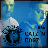 M.A.N.D.Y. pres Get Physical Radio mixed by Catz 'n Dogz